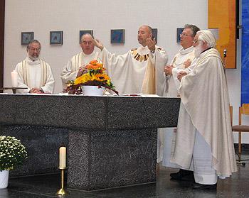 Gottesdienst 2009