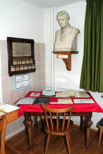 Lender Museum Sasbach