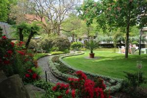 21 - Hotel Talmühle Garten