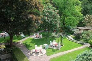 2 - Talmühle - Blick auf den Park