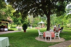 3 - Talmühle - Garten