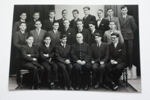 Jg. 1952 - Abitur-Foto