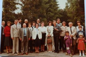 Jg. 1952 - Pfalz Frühjahr 1981